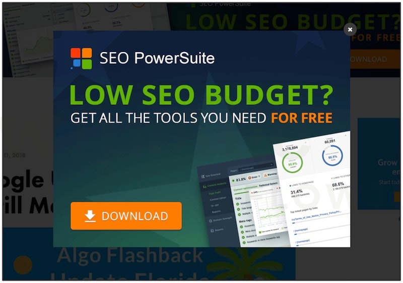 opt in low seo budget get all the tools you need for free